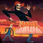 Manual Samuel (2016) полная версия