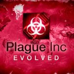 Plague Inc Evolved (2016) на русском