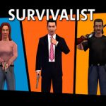 Survivalist (2016) на русском