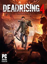Dead Rising 4 (2016)