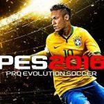 PES 2016 (2015) от R.G. Механики