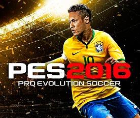 PES 2016 (2015)
