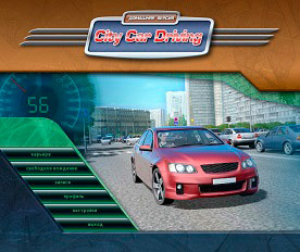 City Car Driving 1.5.1