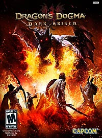 Dragon's Dogma Dark Arisen (2016)