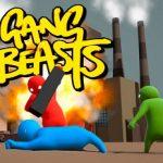 Gang Beasts (2016) последняя версия