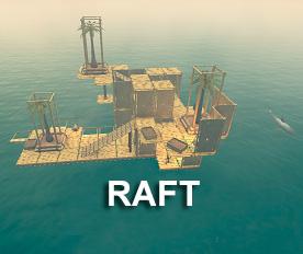 Raft 2016