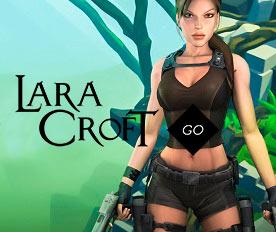 Lara Croft Go (2016)