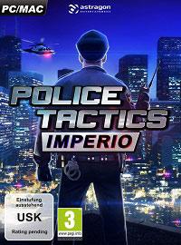 Police Tactics: Imperio (2016)
