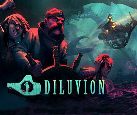Diluvion (2017)