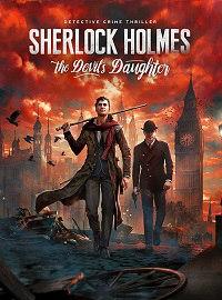 Sherlock Holmes The Devil's Daughter (2016)