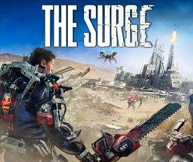 The Surge (2017)