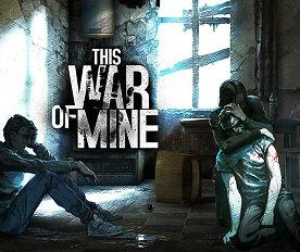 This War of Mine от R.G. Механики