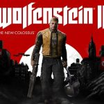 Wolfenstein 2 The New Colossus (2017) от R.G. Механики