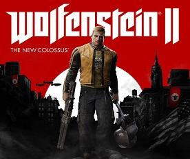 Wolfenstein 2 The New Colossus (2017)