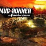 Spintires Mudrunner (2017) PC полная версия