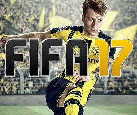 Fifa 17 (2016)