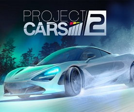 Project Cars 2 (2017)