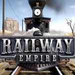 Railway Empire (2018) на русском