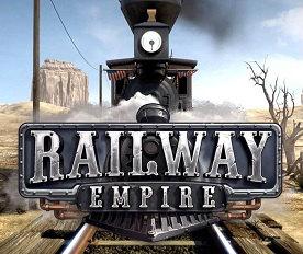Railway Empire 2018