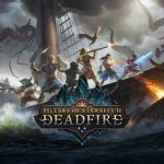 Pillars of Eternity 2 Deadfire (2018) от R.G. Механики