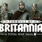 Total War Saga Thrones of Britannia (2018) на русском