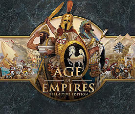 Age of Empires Definitive Edition (2018) от Механиков