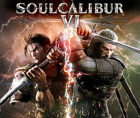 Soul Calibur 6 (2018)