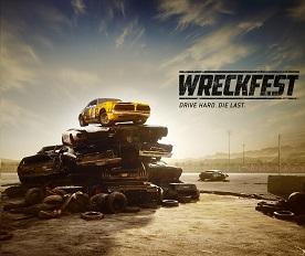Wreckfest (2018)