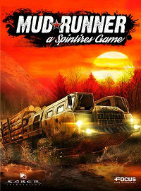 Spintires Mudrunner 2019 pc