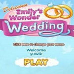 Delicious 8: Emilys Wonder Wedding (2012)