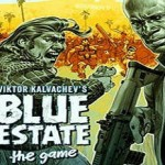 Blue Estate: The Game (2015)