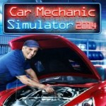 Car Mechanic Simulator (2014)