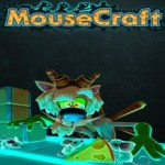 MouseCraft (2014) — пазлы