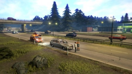 Roadside Assistance Simulator (2014) скачать торрент