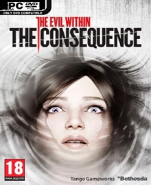 Action The Evil Within — The Consequence (2014) The Evil Within — The Consequence (2014) скачать торрент