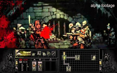 Darkest Dungeon (2015)