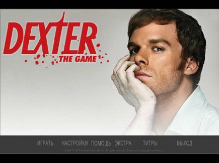 Dexter: The Game (2011)