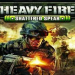 Heavy Fire: Shattered Spear (2013)