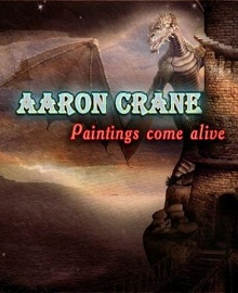 Aaron Crane: Paintings Come Alive (2012)