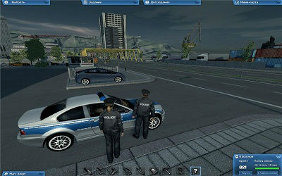 Police Force (2012)