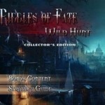 Riddles Of Fate: Wild Hunt CE (2013)