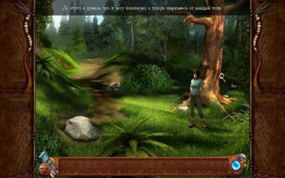 Spirit Walkers: Curse of the Cypress Witch (2012) торрент