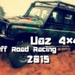 Uaz 4×4 Off Road Racing (2015)
