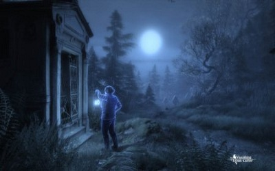 Vanishing of Ethan Carter (2014) торрент