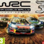 WRC 3 (2012) FIA World Rally Championship