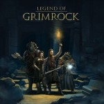 Legend of Grimrock (2012)