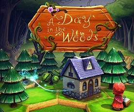 A Day In The Woods (2012)