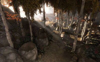 Brothers: A Tale of Two Sons (2013) торрент