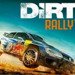 DiRT Rally (2015) PC / Дирт Ралли