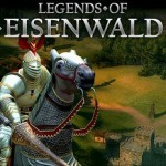 Legends of Eisenwald (2015) R.G. Механики